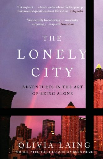 laing lonely city