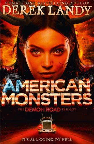 landy american monsters