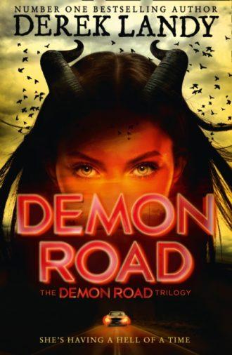 landy demon road