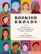 marino bookish broads