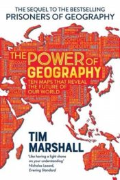 marshall power of geography