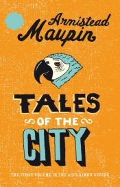 maupin tales of the city