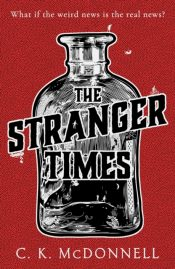 mcdonnell stranger times