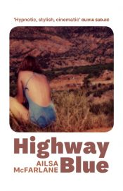 mcfarlane highway blue