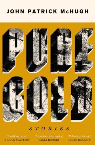 mchugh pure gold