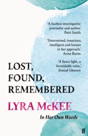 mckee lost found remembered