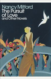 mitford pursuit of love