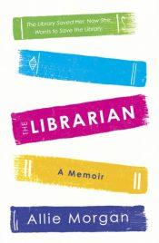 morgan librarian