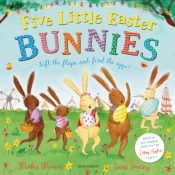 mumford five little easter bunnies