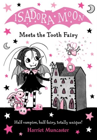muncaster isadora moon meets the tooth fairy