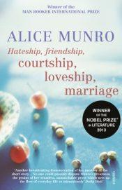 munro hateship friendship courtship loveship