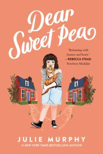 murphy dear sweet pea