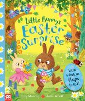murray little bunnys easter surprise