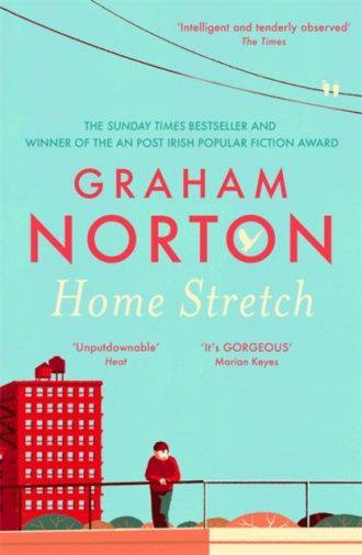 norton home stretch