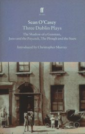 o casey three dublin plays