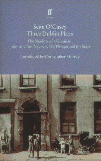 o casey three dublin plays