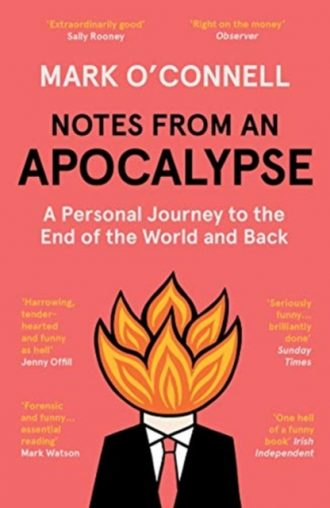 o connell notes from the apocalypse