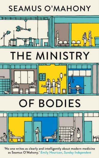 o mahony ministry of bodies