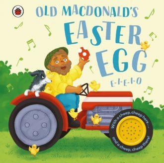 old mcdonalds easter egg