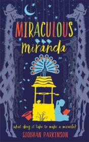 parkinson miraculous miranda