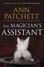 patchett magicians assistant