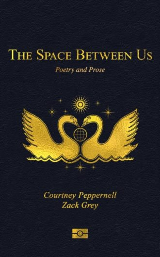 peppernell space between us