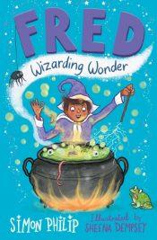 philip fred wizarding wonder