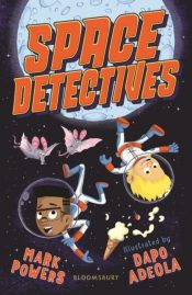 powers space detectives