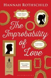 rothschild improbability of love