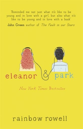 rowell eleanor and park