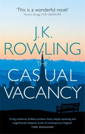 rowling casual vacancy