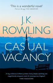 rowling casual vacancy