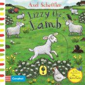 scheffler lizzy the lamb
