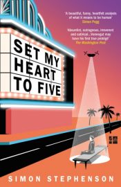 stephenson set my heart to five