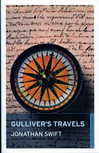 swift gullivers travels