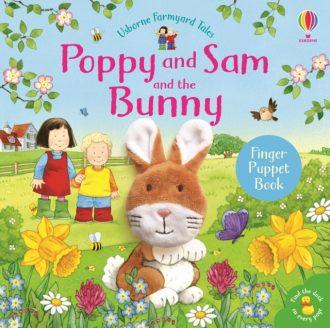 taplin poppy and sam and the bunny