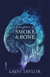 taylor daughter of smoke and bone