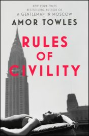 towles rules of civility