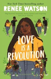 watson love is a revolution