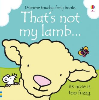 watt thats not my lamb