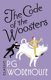 wodehouse code of the woosters