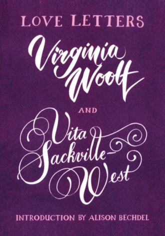 woolf love letters