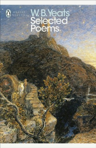 yeats selected poems