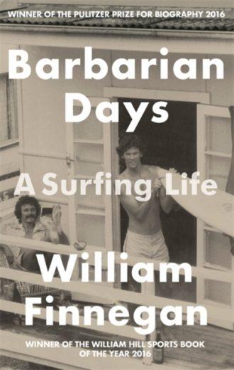 finnegan barbarian days