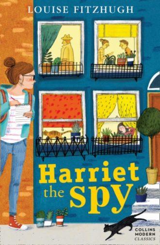 fitzhugh harriet the spy