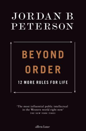 peterson beyond order