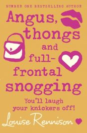 rennison angus thongs and full frontal snogging