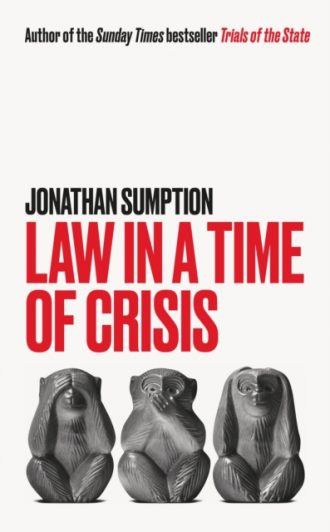 sumption law in a time of crisis