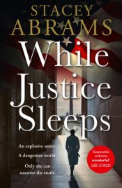 abrams while justice sleeps