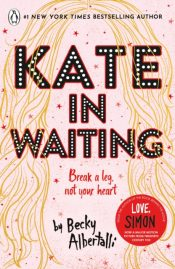 albertalli kate in waiting